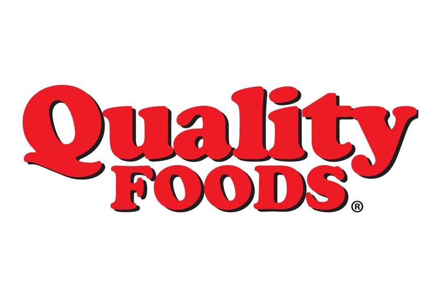 Quality Foods Logo