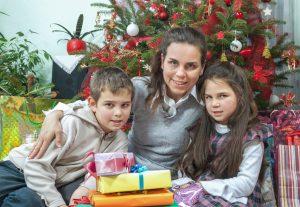 Elf Sponsor Family