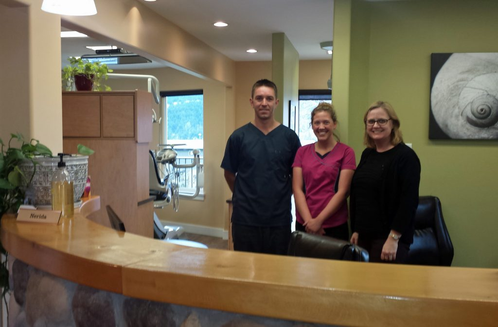 Nanoose Family Dentistry Team