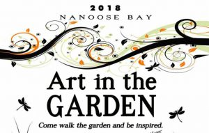 Art in the Garden 2018