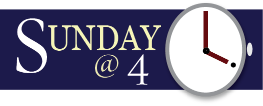 Sunday@4