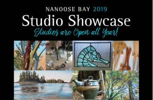 Nanoose Bay Studio Showcase 2019